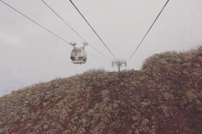 Mont Hakone Ropeway