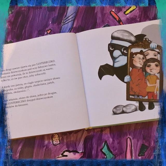 """""""Dziewczynki latają wysoko"""", Raquel Diaz Reguera, Wydawnictwo Debit"""
