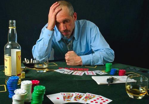 Как бросить играть в онлайн-казино. Реальный опыт