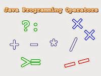 Penjelasan Operator Pemograman (Aritmatika,Logika,Perbandingan,Assigment)