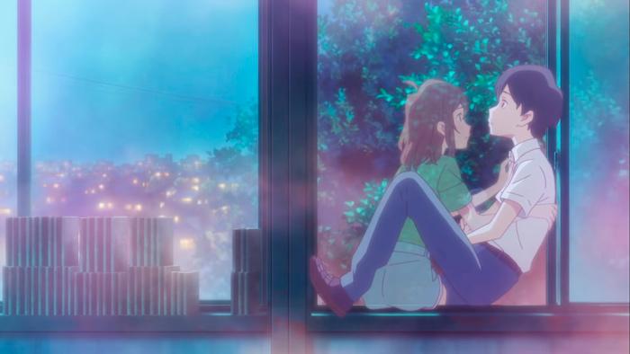Nakitai Watashi wa Neko wo Kaburu (NakiNeko) anime