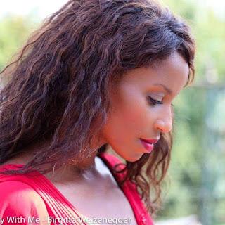 Liz Baffoe - Schauspielerin und Unternehmerin