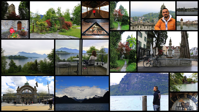 Luzern, İsviçre, Rigi, Pilatus, Lake Villa Lotus, Kapellbrücke, Hirschenplatz, Muhlenplatz, Spreuerbrücke, Reuss Nehri, Zyttower, İsviçre gezi blog, gezilecek yerler, kare bayrak, huzur, bern
