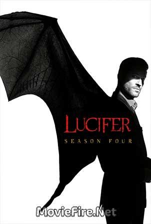 Lucifer Season 4 (2019)