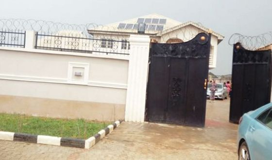Lagos Estate Landlord Regains Freedom from Kidnappers... two suspects nabbed