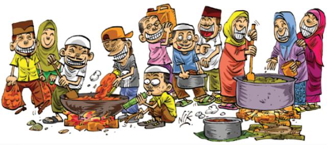 Pengertian Kebudayaan Menurut Ki Hajar Dewantara