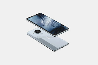 Nokia 7.3 Specs with Snapdragon 690