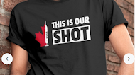 This is our shot T Shirt