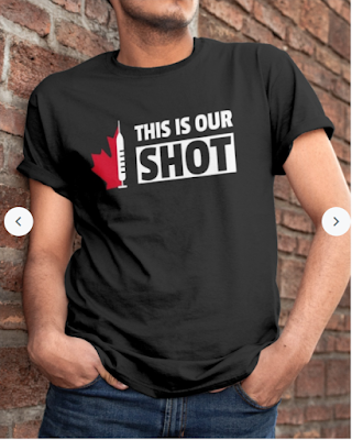 This is our shot T Shirts