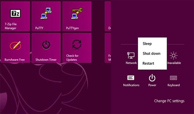 Perbedaan Tentang Sleep Hibernate Hybrid Sleep Dan Shutdown Komputer