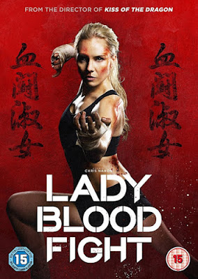 Lady Bloodfight en Español Latino