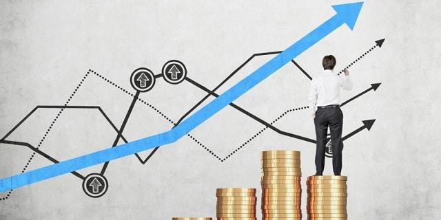 Landing page làm tăng giá trị thương hiệu và giúp tạo ấn tượng tốt ban đầu.