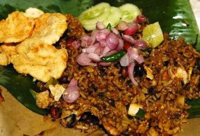 Cara Membuat Resep Nasi Goreng Khas Aceh Yang Enak