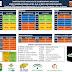 Calendario Campeonato de Andalucía de Clubes Infantil Masculino