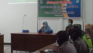 Pemerintah Kecamatan Rasbar Akan Berlakukan Jam Malam