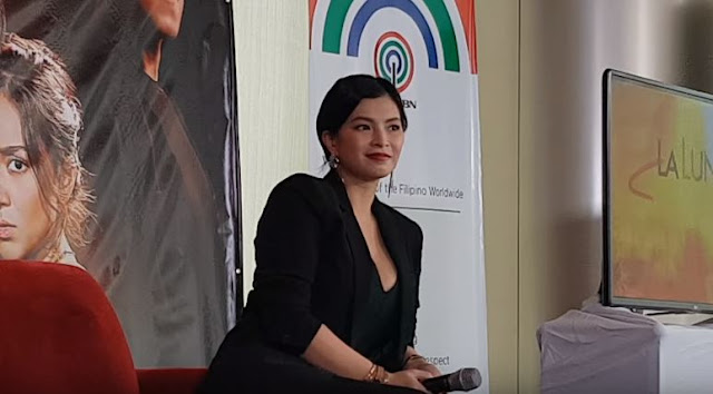 Is There A Possibility For Sandrino To Fall For Jacintha Magsaysay? Angel Locsin Reveals The Details Here!