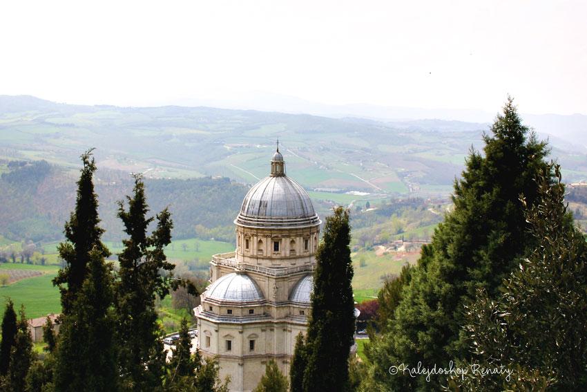 Co warto zobaczyć w Umbrii ?
