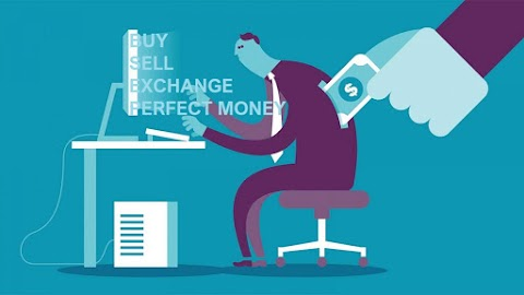 Certified Perfect Money Partner in India | Buy,Sell,Exchange Over the Call +91-9431530088