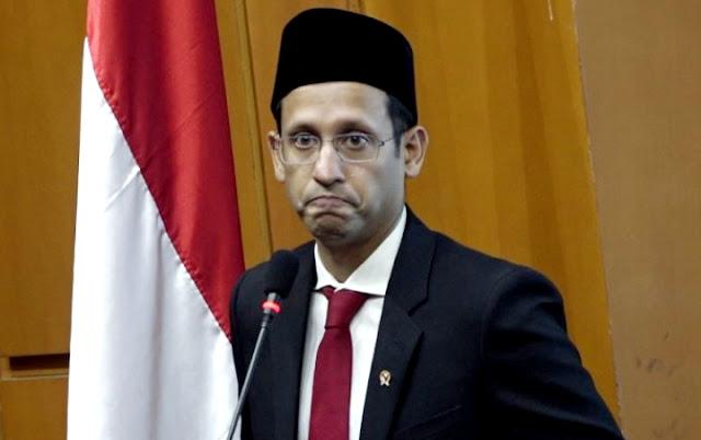 Jadi Mendikbud, Nadiem Makarim Mengaku Frustasi Urus Pendidikan Indonesia