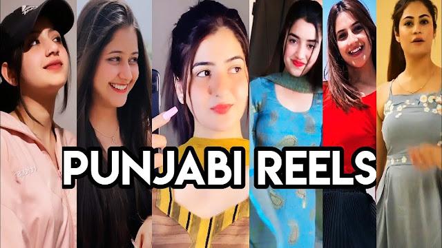 Punjabi Songs For Instagram Reels in India 2021
