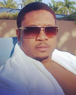 Oritsefemi appologizes to Shina Peller over club fight, promises to take care of injured bouncer's hospital bill