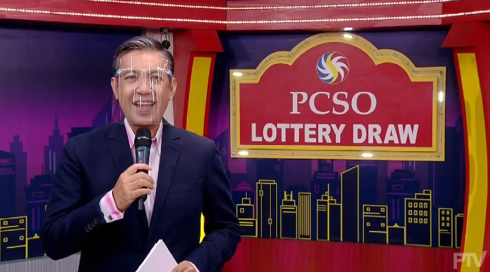 PCSO Lotto Result October 25, 2020 6/49, 6/58, EZ2, Swertres