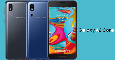 Ponsel Murah, Samsung Galaxy A2 Core