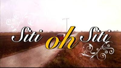 Siti Oh Siti