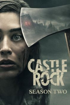 Castle Rock 2ª Temporada Torrent – WEB-DL 720p/1080p Legendado<