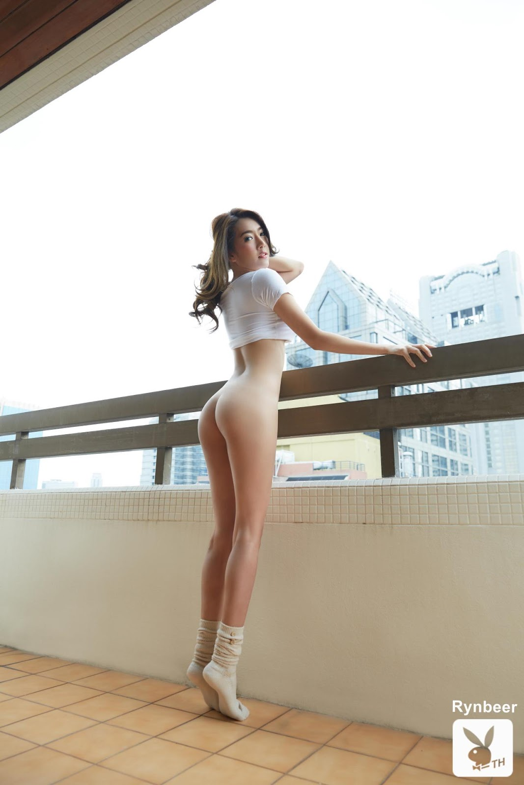 Thai Beauty Naked