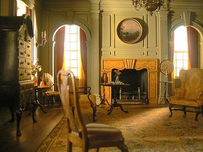 Victorian House Interiors  Dream House Experience