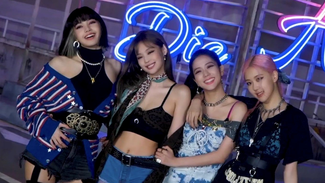 After 'Knowing Brother', BLACKPINK was Also Confirmed as a Guest on 'Running Man'