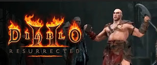 Diablo II : Resurrected