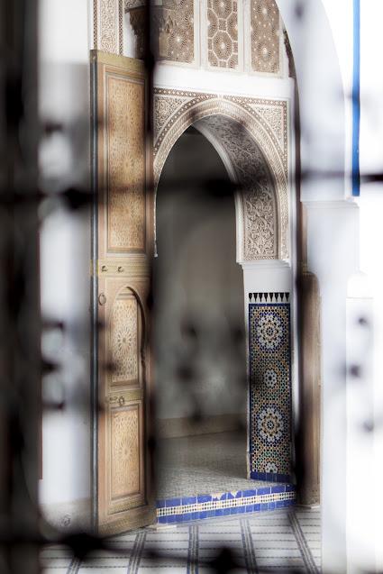 Portale-Marrakech