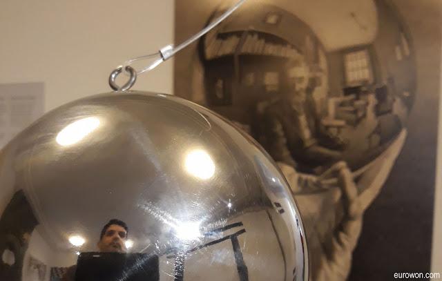 Museo de Escher en La Haya