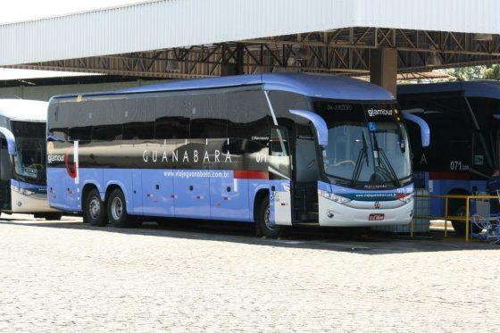 PERIGOSO: Após onda de assaltos em estrada, empresa de transporte suspende viagens noturnas em trecho