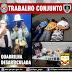 POLÍCIAS MILITAR E CIVIL PRENDEM SUSPEITOS, RECUPERAM VEÍCULO ROUBADO E APREENDEM ARMAS E DROGA EM SÃO BENTO-PB