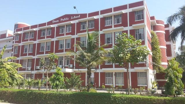Doon Public School, Delhi,