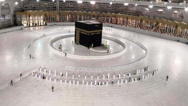 Hajj pilgrims begin 7 Day Home Isolation, Hajj Security warns illegals and Violations - Saudi-Expatriates.com