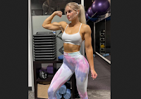 Work Out Routines for Women: Why Visual Impact for Women Stands Out (Part 1)