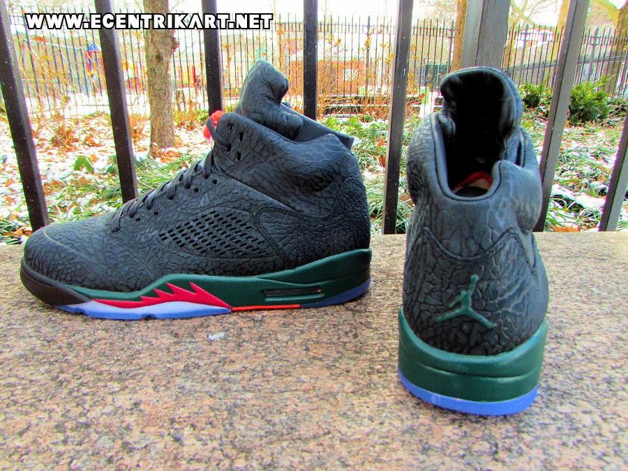 newest collection dc3aa 2b607 Customer Spotlight  Jordan 5