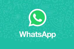 Cara Login WhatsApp di Laptop / Komputer dengan Mudah