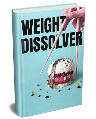 weight dissolver program, weight dissolver program reviews, fat dissolver weight loss