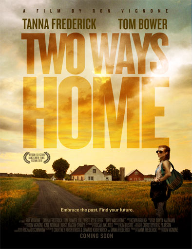 Dos caminos a casa
