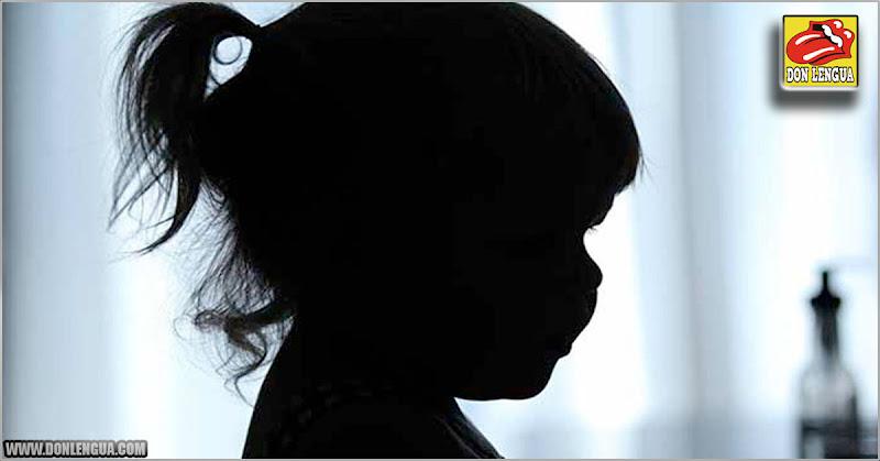 Adolescente detenido en El Hatillo por abusar de bebé de 2 años