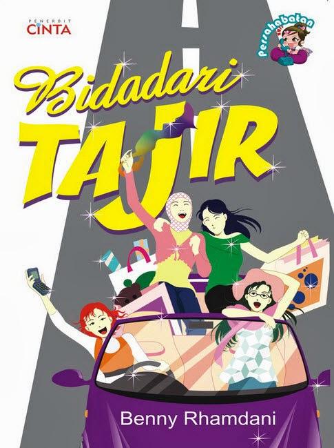 Bidadari Tajir - Benny Rhamdani