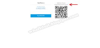 Cara Deposit Membeli Power Cloud Mining di HashFlare - Whaffduit