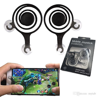 Fling Mini Mobile Joystick Flying