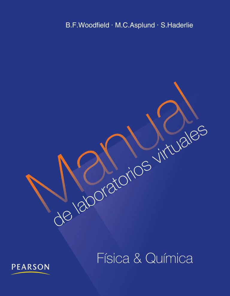 Famoso Pearson Anatomía Y La Fisiología De Laboratorio Manuales ...