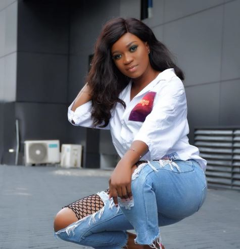 I would love to be on Jenifa's dairy - Thelma opens up